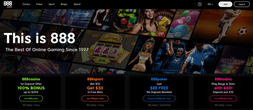 Казино 888 онлайн играть казино как на дрп